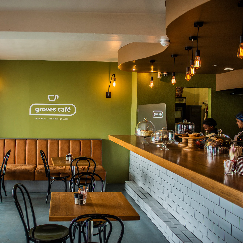 Groves Café