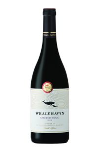 Whalehaven Cabernet Franc 2013